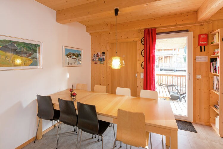 Chalet oostenrijk, Steiermark, Hohentauern Chalet AT-8785-05
