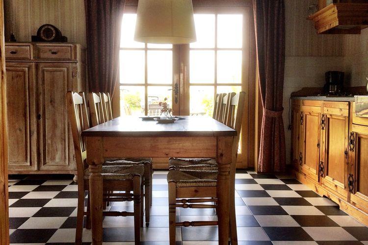 Villa Nederland, Noord-Holland, Hippolytushoef Villa NL-1777-14
