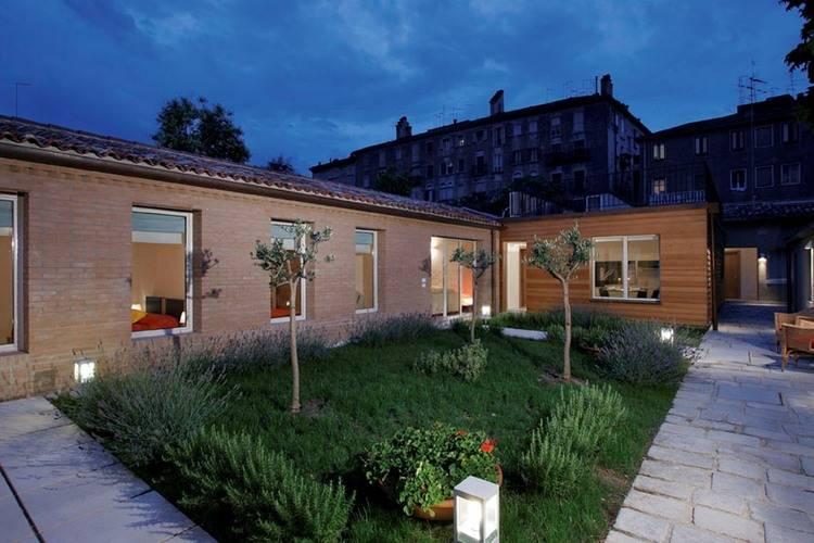 Italie | Veneto | Appartement te huur in Venezia   met wifi 2 personen