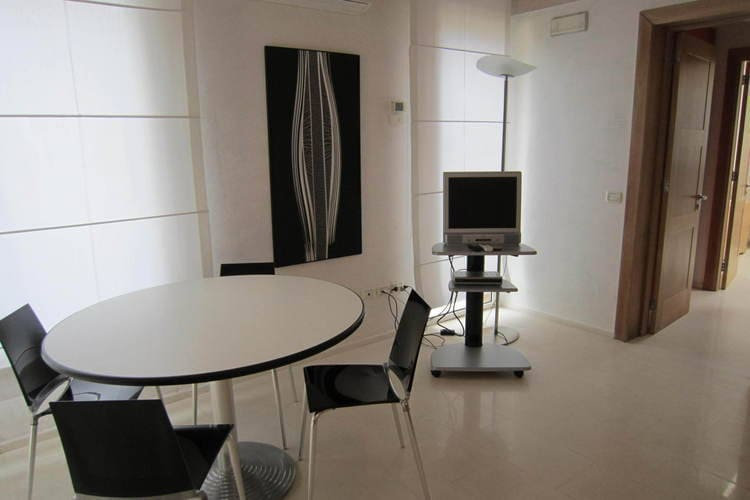 Appartement Italië, Veneto, Venezia Appartement IT-30121-17