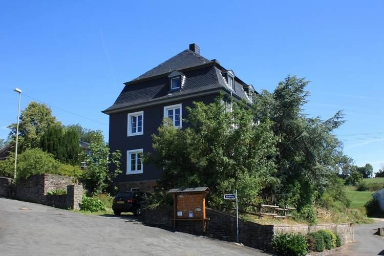 Vakantiehuis  met wifi  Weinsheim - Gondelsheim  Pfarrhaus