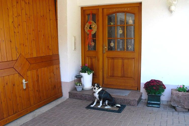 Appartement Duitsland, Baden-Wurttemberg, Hofstetten Appartement DE-77716-07