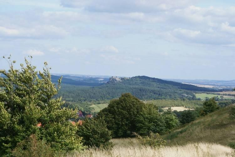 Ferienwohnung Ruhige Ferienwohnung in Blankenburg Harz mit Gartensitzplatz (432094), Blankenburg (DE), Harz (Sachsen-Anhalt), Sachsen-Anhalt, Deutschland, Bild 13