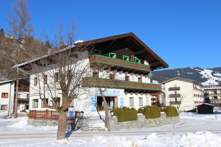 Ferienhaus an der Piste - Chalet - Saalbach Hinterglemm