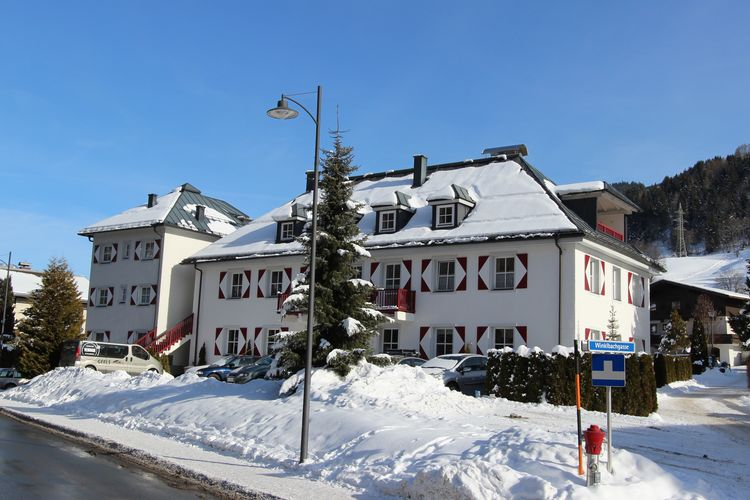 Burgschloss - Apartment - Kaprun