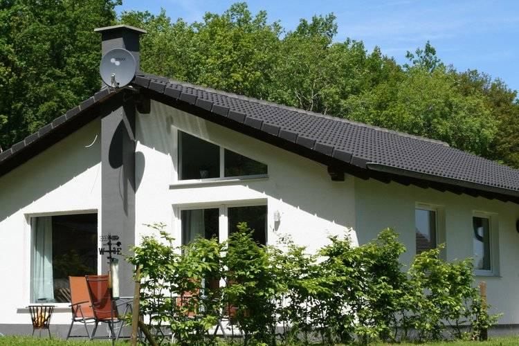 Vakantiehuis  met wifi  Hinterhausen - Gerolstein  Eifelpark 9