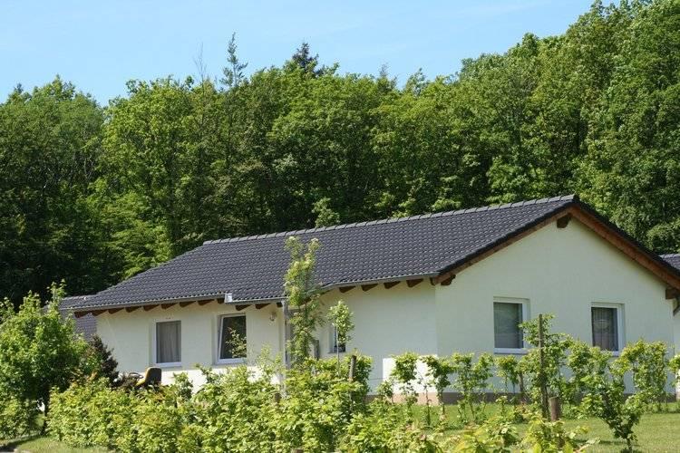 Eifelpark 9 - Accommodation - Hinterhausen - Gerolstein