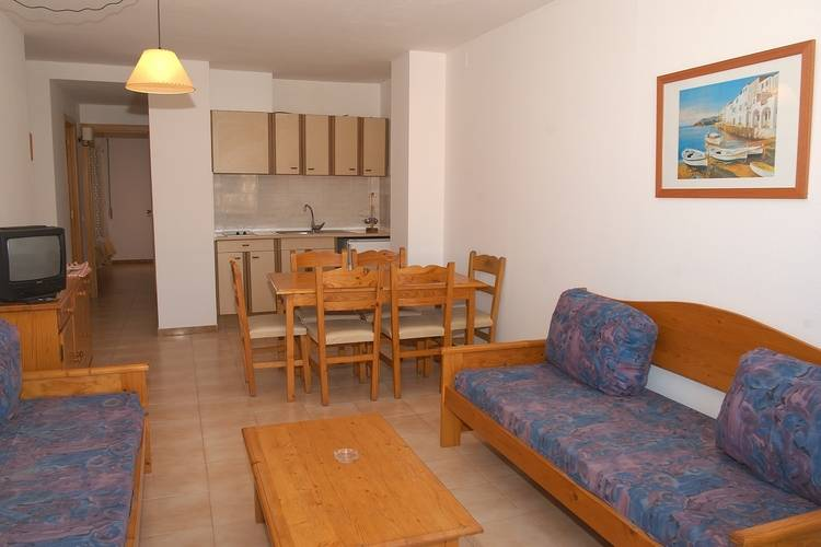 Appartement Spanje, Costa Brava, Empuriabrava Appartement ES-17487-11