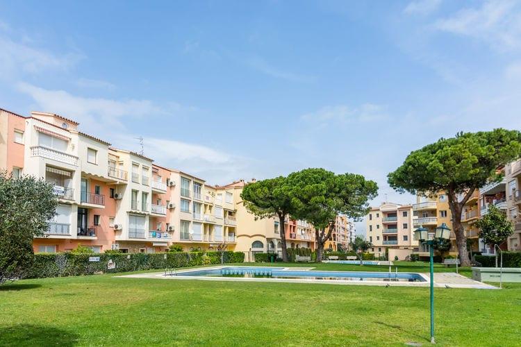 Appartement Spanje, Costa Brava, Empuriabrava Appartement ES-17487-12