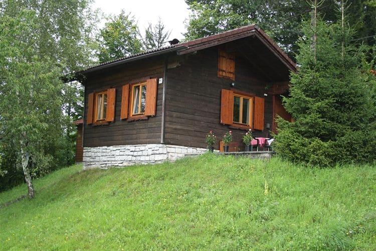 Chalet    Sankt Koloman  Vrijstaand chalet temidden van de heerlijke natuur en het Tennengebirge