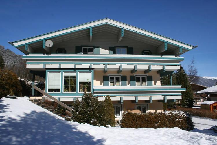 Chalet Oostenrijk, Tirol, Krimml Chalet AT-5743-20
