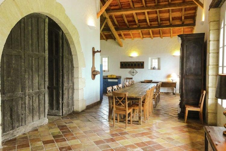 vakantiehuis Frankrijk, Dordogne, Montagnac sur Lede vakantiehuis FR-47150-09
