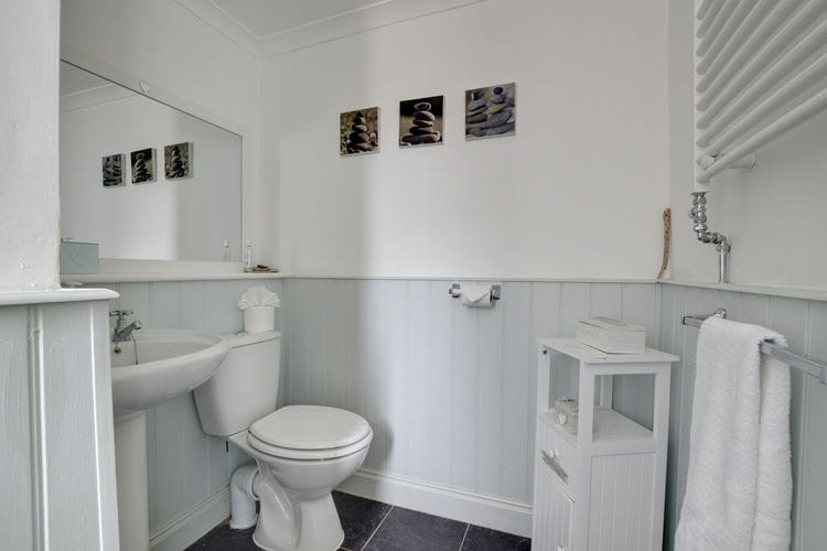 Holiday apartment Blue Notes (439940), Camber, Sussex - Brighton, England, United Kingdom, picture 13