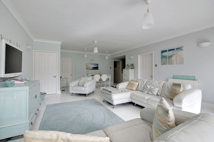 Holiday apartment Blue Notes (439940), Camber, Sussex - Brighton, England, United Kingdom, picture 3