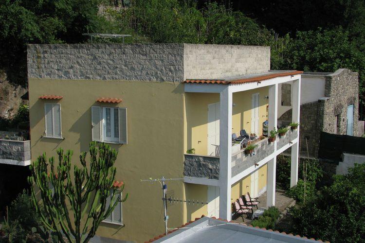Ferienhaus Barano (432130), Barano d'Ischia, Ischia, Kampanien, Italien, Bild 2