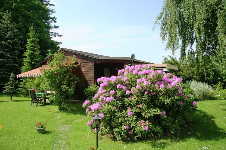vakantiehuis Duitsland, Beieren, Helmbrechts vakantiehuis DE-95233-01