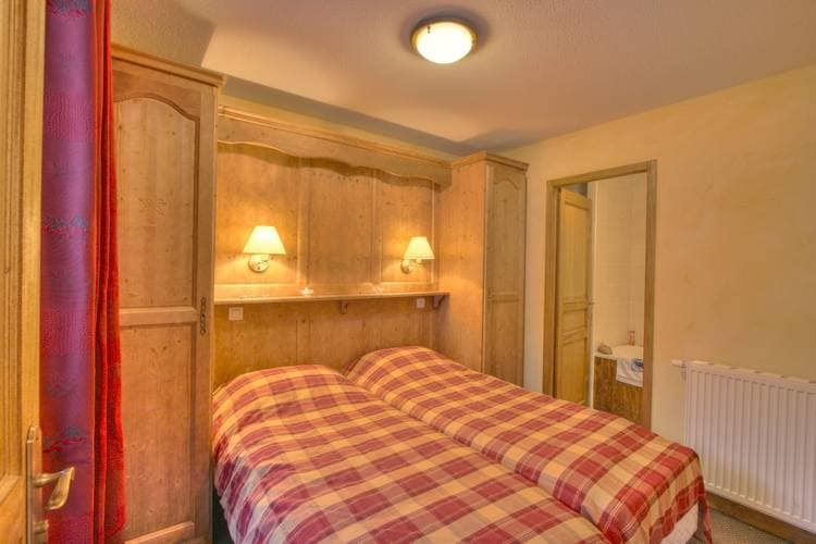 Appartement Frankrijk, Rhone-alpes, Montvalezan Appartement FR-73700-15