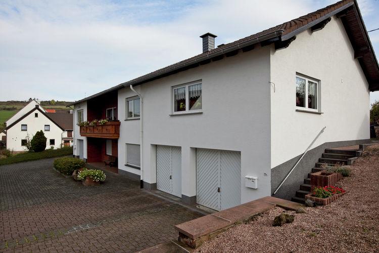 Duitsland | Eifel | Vakantiehuis te huur in Gees   met wifi 4 personen