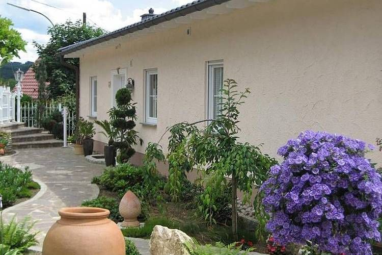 Appartement Duitsland, Eifel, Adenau Appartement DE-53518-09
