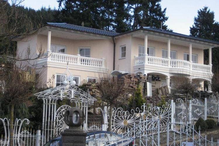 Eifelpalace V Ferienwohnung in der Eifel