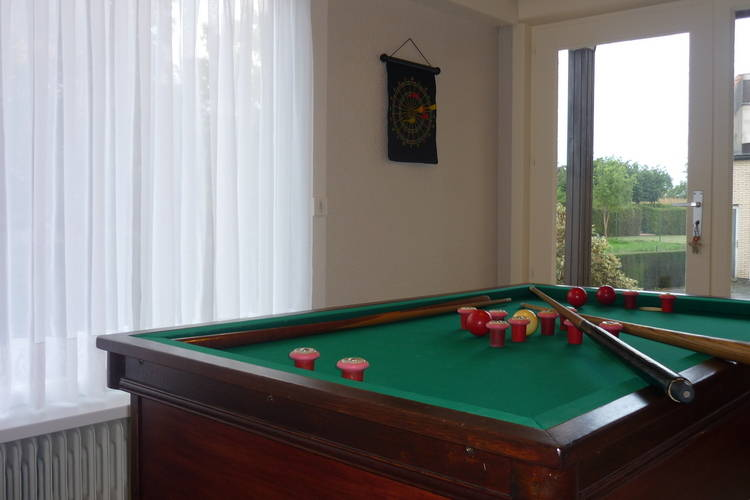 vakantiehuis België, West Vlaanderen, Ruiselede vakantiehuis BE-8755-05