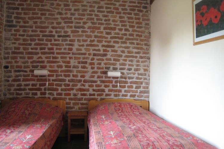 Appartement Nederland, Limburg, Mesch-Eijsden Appartement NL-6245-12