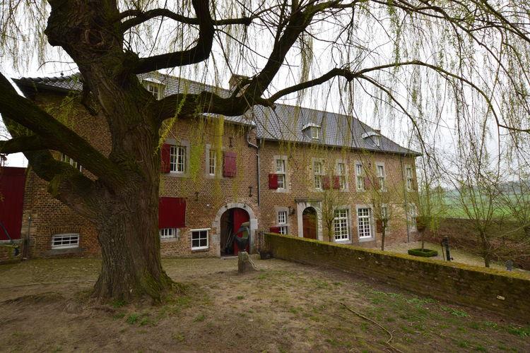 Mesch-Eijsden Vakantiewoningen te huur Appartement in watermolen op 10km van Maastricht tegen de Belgische grens