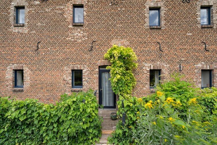 Appartementen Nederland | Limburg | Appartement te huur in Mesch-Eijsden   met wifi 12 personen