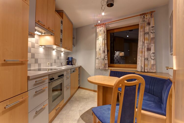 Vakantiehuizen Oostenrijk   Tirol   Appartement te huur in Sankt-Anton-am-Arlberg   met wifi 2 personen