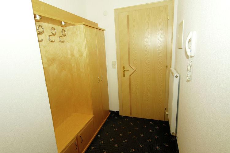 Feuerstein - Apartment - St. Anton am Arlberg