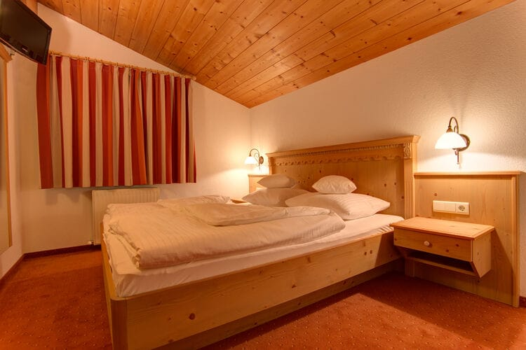 Appartement Oostenrijk, Tirol, Sankt Anton am Arlberg Appartement AT-6580-27