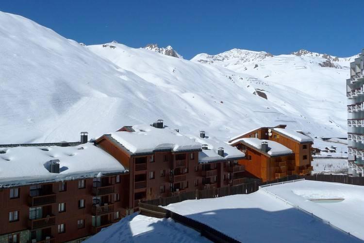 L'Ecrin des Neiges 5 - Apartment - Tignes Val Claret