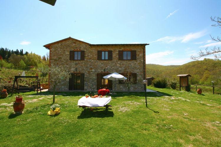 Boerderij Italië, Umbrie, Passignano sul Trasimeno Boerderij IT-06065-15