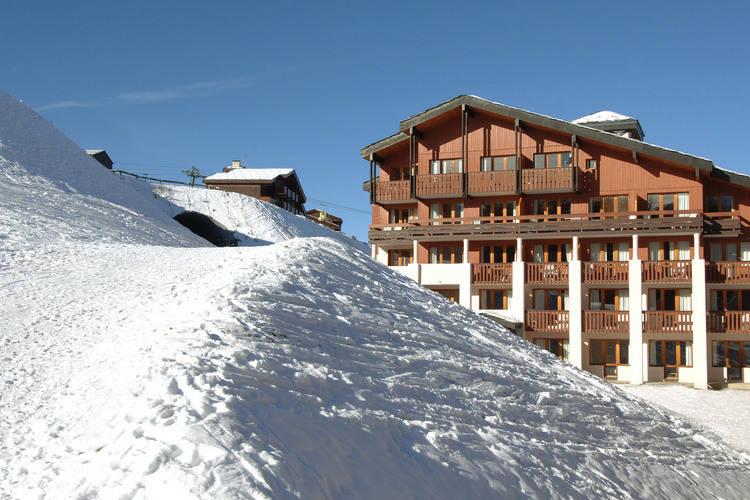 Vakantiehuizen Frankrijk | Rhone-alpes | Appartement te huur in Bellentre   met wifi 7 personen
