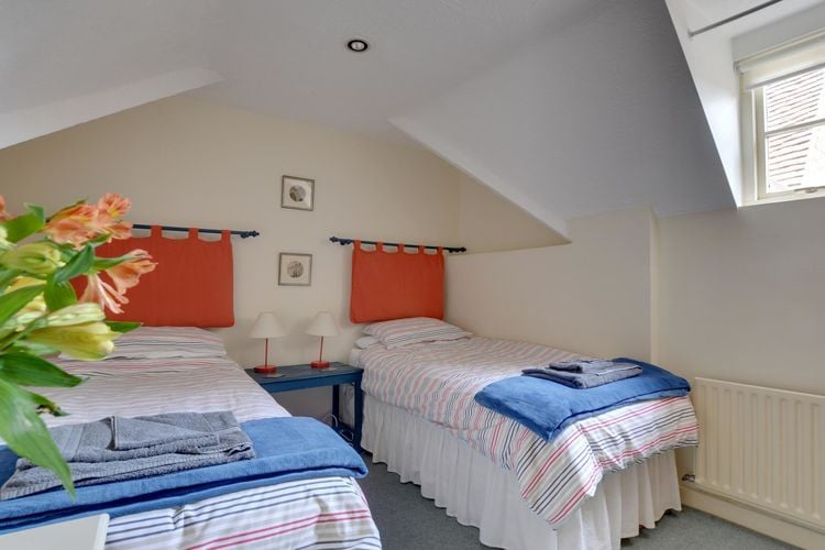Vakantiewoning Groot-Brittannië, Kent, Tunbridge Wells vakantiewoning GB-10048-04