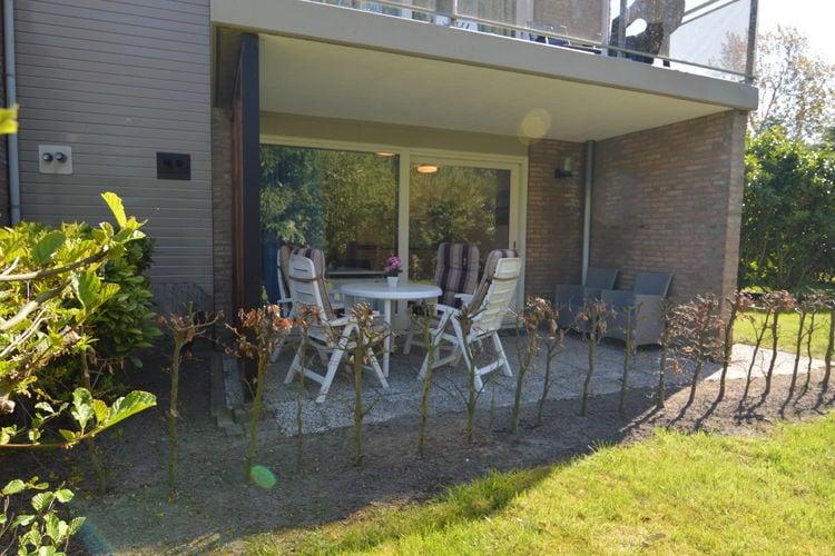 Appartement  met wifi aan zee Nieuwvliet-Bad  Schorrebloem 31