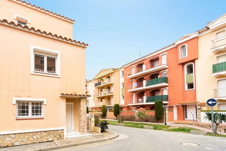 vakantiehuis Spanje, Costa Brava, Empuriabrava vakantiehuis ES-17487-13