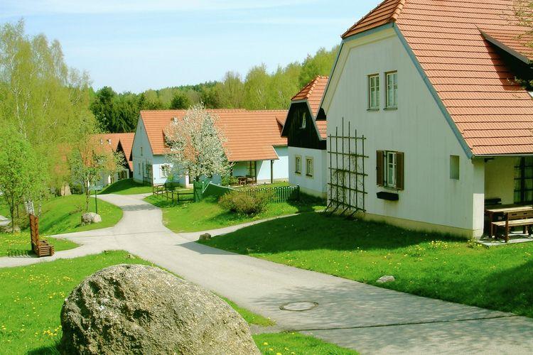 vakantiehuis Oostenrijk, Niederoesterreich, Litschau vakantiehuis AT-3874-02