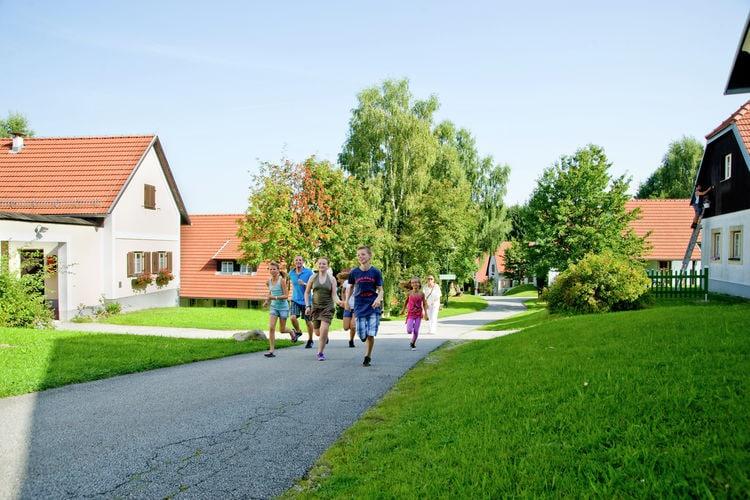 Niederoesterreich Vakantiewoningen te huur Ruim appartement midden in het idyllische heuvellandschap van het Waldviertel