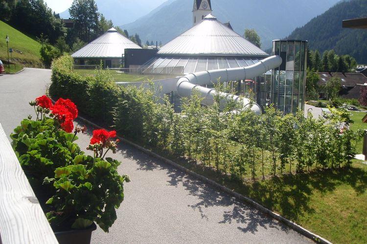 Chalet Oostenrijk, Tirol, Wald-Königsleiten Chalet AT-5742-21