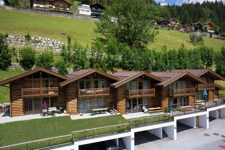 Chalet Oostenrijk, Tirol, Wald-Königsleiten Chalet AT-5742-20