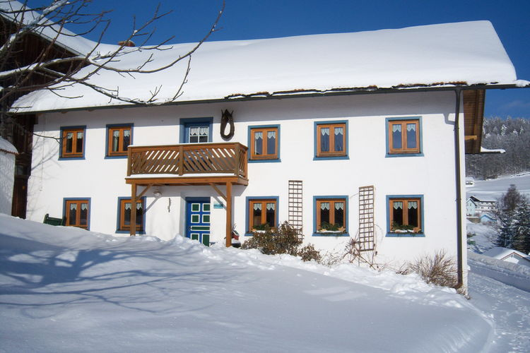 Vakantiehuizen Duitsland | Beieren | Vakantiehuis te huur in Zenting   met wifi 10 personen