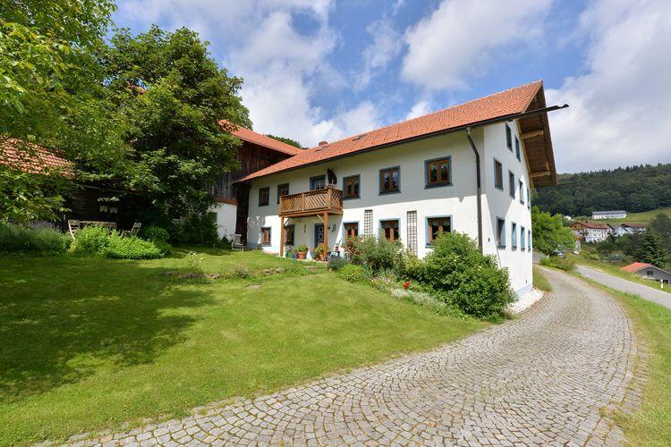 Vakantiehuizen Zenting te huur Zenting- DE-94579-01   met wifi te huur