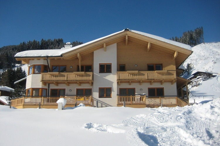 Panoramablick - Apartment - Saalbach Hinterglemm