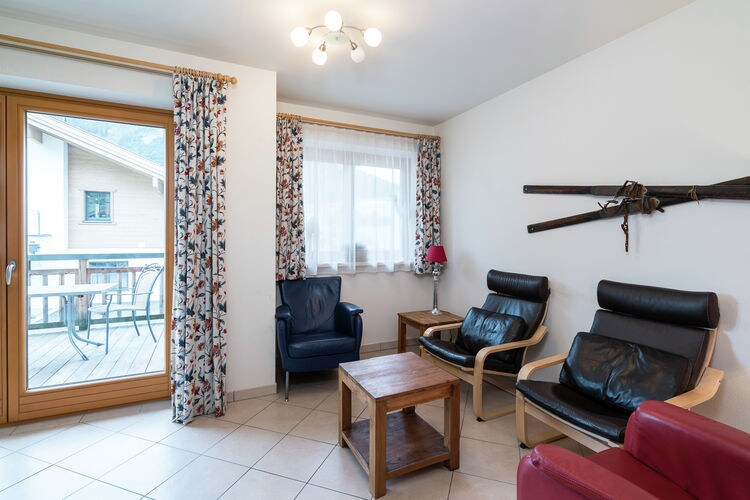 Panoramablick - Apartment - Saalbach Hinterglemm