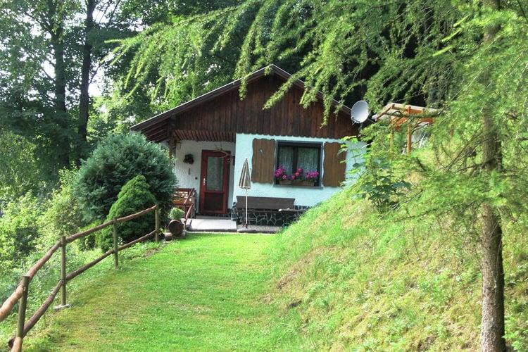 Vakantiehuizen Duitsland | Thuringen | Vakantiehuis te huur in Engenstein    3 personen
