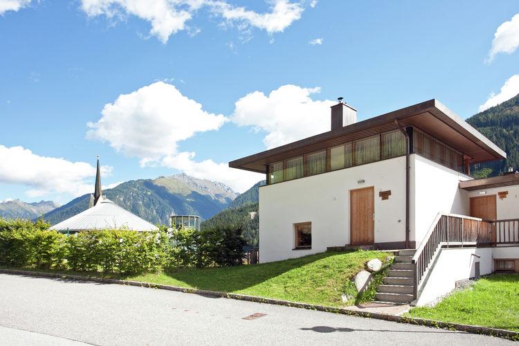 vakantiehuis Oostenrijk, Tirol, Wald-Königsleiten vakantiehuis AT-5742-22