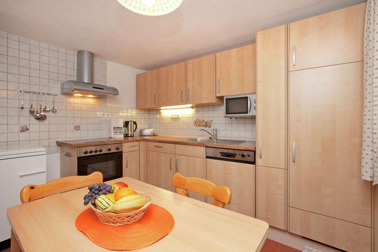Appartement Oostenrijk, Tirol, Brixen im Thale Appartement AT-6364-75