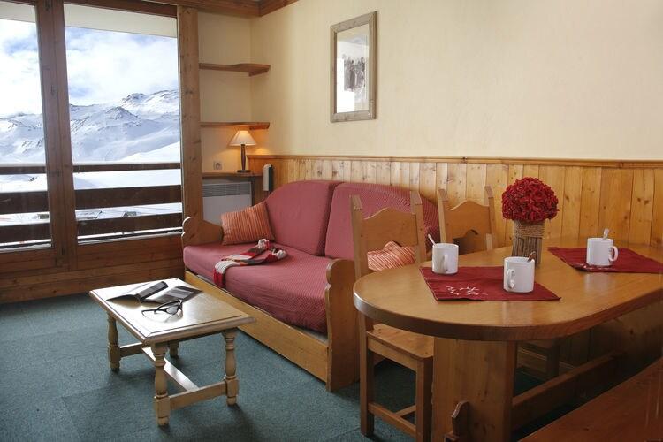 Appartement Frankrijk, Rhone-alpes, Val Thorens Appartement FR-73440-123