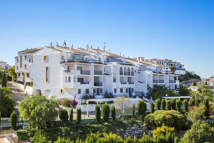Appartement met zwembad met wifi  Costa BlancaBella Vista Residential 2